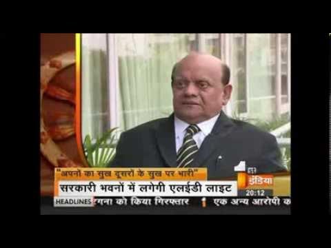 Chakravyuh with Surendra Sharma Part 1
