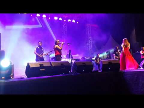 Paradise Band live imeymey dear mantan Spekta Merah 2016 Di dumai