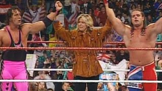 WWE SummerSlam 1992 - OSW Review #29