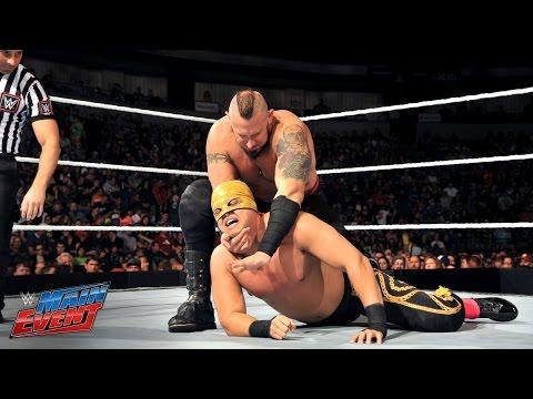 Los Matadores vs. The Ascension: WWE Main Event Sept. 9 2014