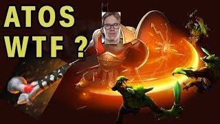 Things I've learned with OG.Topson's MARS | MID Mars??