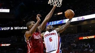 Top 10 NBA Plays: December 3rd