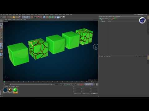 Tip - 118: How to Restrict Fracturing in MoGraph Setups