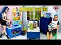 Download Mp3 LOL Punk Boi Family Morning Routine  - Custom LOL Surprise Barbie Dolls