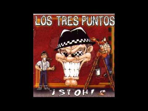 Los Tres Puntos-¡¡Si Oh!! (Full Album)