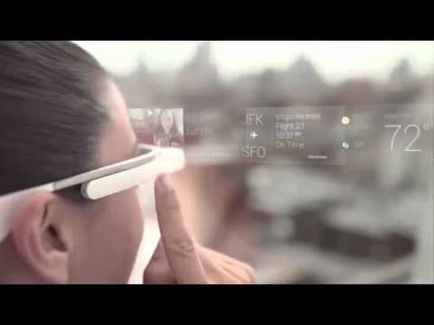 Google Glass Demo How-to