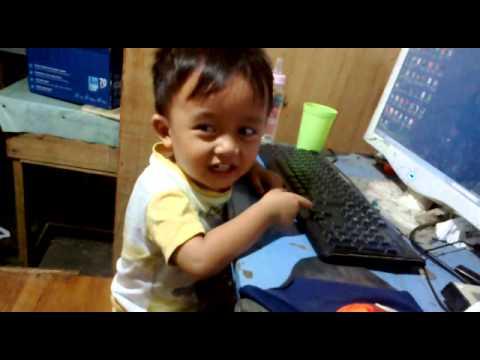 Cicak Cicak Di Dinding Versi Rock (voc. Fathian) video