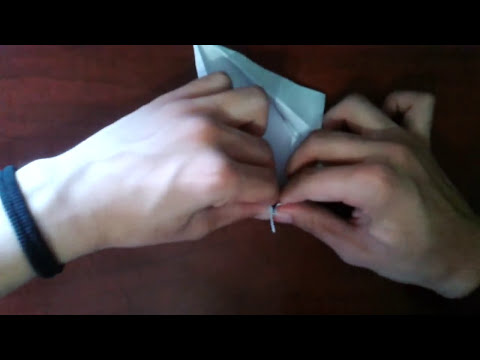 Shinyorigami: Como hacer una lancha motora de papel