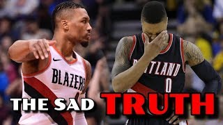 The SAD TRUTH About Damian Lillard's LEGACY