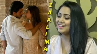 download lagu Harshdeep Kaur Live Performance   Zaalima  Shahrukh gratis