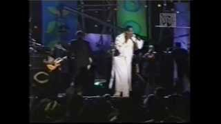 Gap Band   Outstanding  (Live In Jamaica)