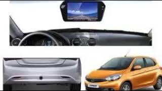 Tata Tiago | Car Accessories | Trigcars.com