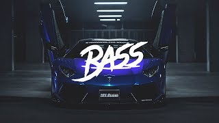 Bass Boosted Car Music Mix 2018 Best Edm Bounce Electro House 28