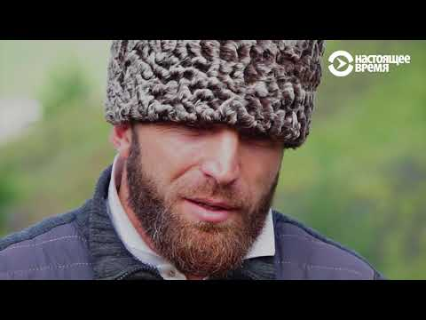 Пастух-инстаграмер | Человек на карте