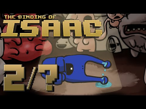 [#40] [2/?] Samson | The Binding of Isaac