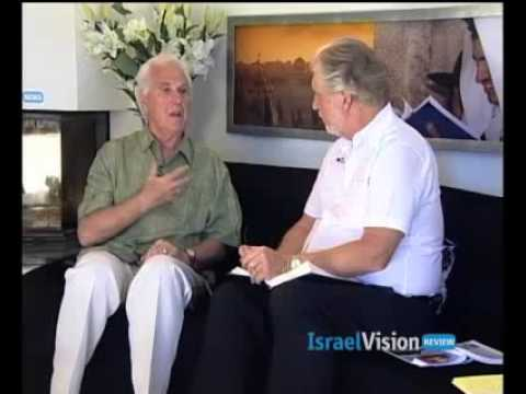 Israel Vision Review - Commentary on the daily news with a biblical perspective (cont.)