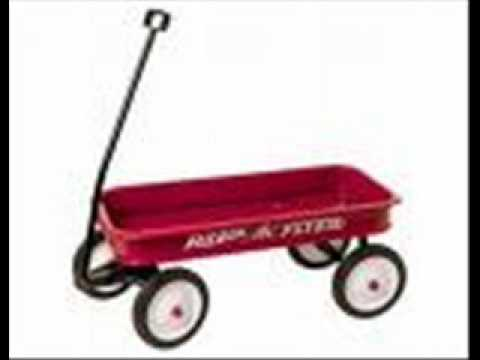 Radio Flyer video