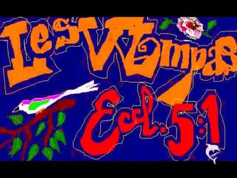 Les Wampas - Eccl.51