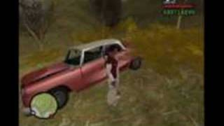 Misterios Falsos E Verdadeiros Do GTA SA Parte 2