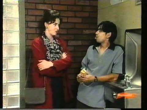 "YTV sitcom ""Radio Active"" - The Gossip (1998, Canada)"