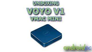 Comprar Voyo V1