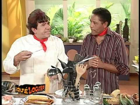 Cocinando con Ermo: Binomio de Oro 12/06/2011