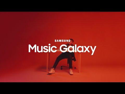 Chris Burton – Music Galaxy
