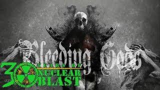 BLEEDING GODS - The Artwork (DODEKATHLON trailer #2)