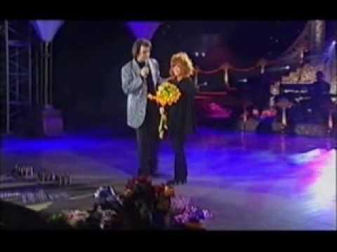 Филипп Киркоров - Любить Обещаю (Live)