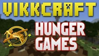 "Minecraft *EPIC* Hunger Games #280 ""BEST YET!"" with Vikkstar"