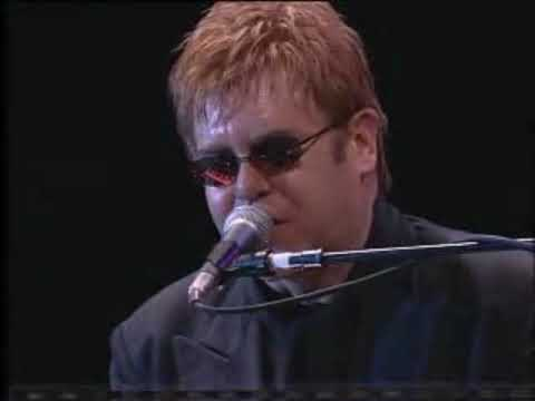 Elton John - Come Down In Time