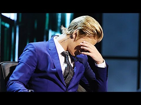 Justin Bieber Got Brutally Roasted On Comedy Central