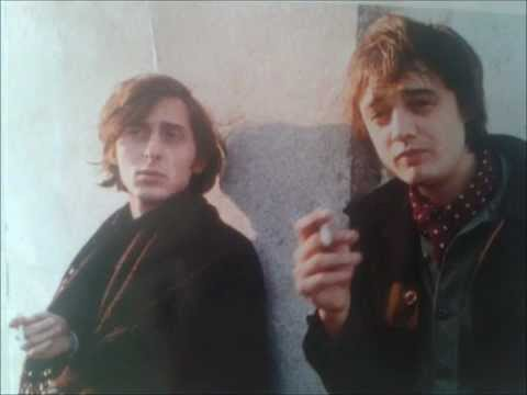 The Libertines- France 2 (Babyshambles Sessions)