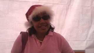 La Tia Nancy Saludos Militantes