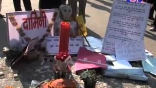 دختر دانشجوی۲۳ ساله  قربانی تجاوز گروهی در هند