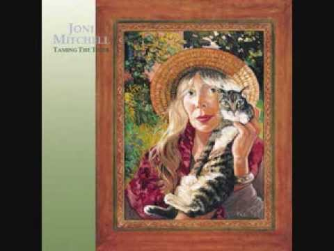 Joni Mitchell - Stay In Touch