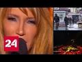Рудковская прокомментировала запрет на въезд Самойловой
