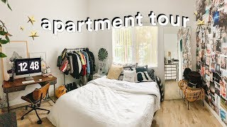 MY APARTMENT TOUR (2019) // Lone Fox
