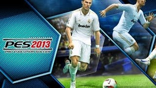 PES 2013: Option File v2.0 Ultimate Edition (Actualizado)