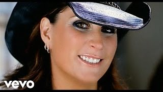 Клип Terri Clark - Girls Lie Too