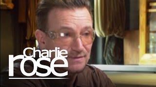 Bono (05/16/13) | Charlie Rose