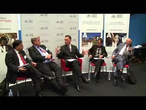 Asian trade strategies: Regional and global trade arrangements Session 2