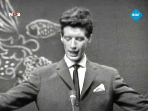 NSF 1960: Rudi Carrell - Wat Een Geluk