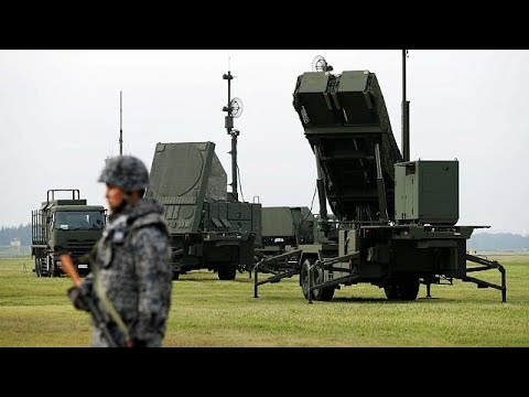 Kuzey Kore'nin balistik füzesi Japonya'nın üzerinden geçti