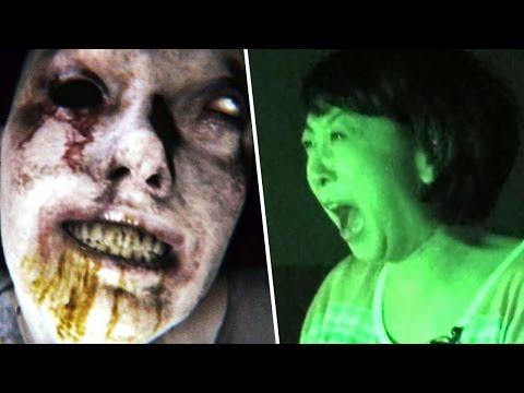 Silent Hills - Funny Reactions Trailer (PS4) - Kojima, del Toro, Norman Reedus