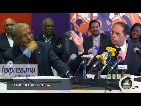 Ce samedi 27 septembre marque le lever de rideau en vue de la bataille électorale entre deux blocs politiques refaçonnés. L'alliance PTr-MMM et l'Alliance Le...
