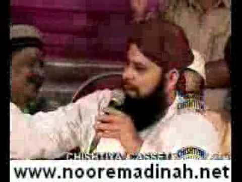 Naat Qasida Noor  Owais Qadri NooreMadinah Network SR143