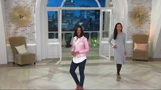 Dansko Nubuck Leather Ankle Boots - Maria on QVC