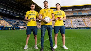 El Villarreal y QLASH, juntos de nuevo en los eSports