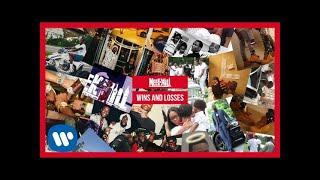 Meek Mill - Never Lose (feat. Lihtz Kamraz) [OFFICIAL AUDIO]